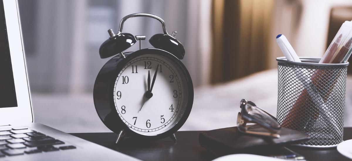 Időgazdálkodás - Y Generáció Iskolaszövetkezet