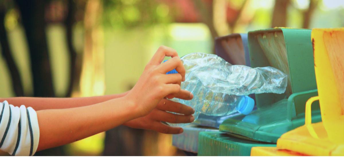 Szelektív hulladékgyűjtés - Y Generáció Iskolaszövetkezet
