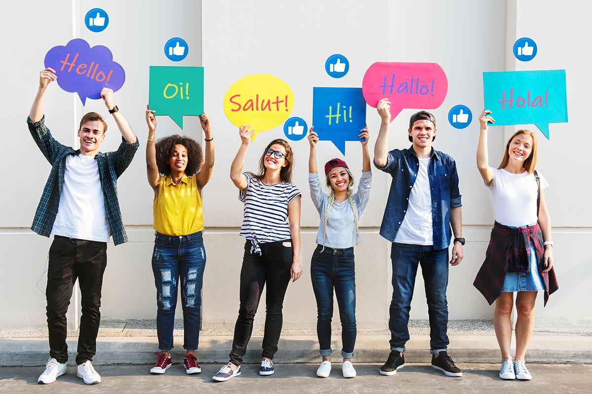 Nyelvtanulás - Y Generáció Iskolaszövetkezet