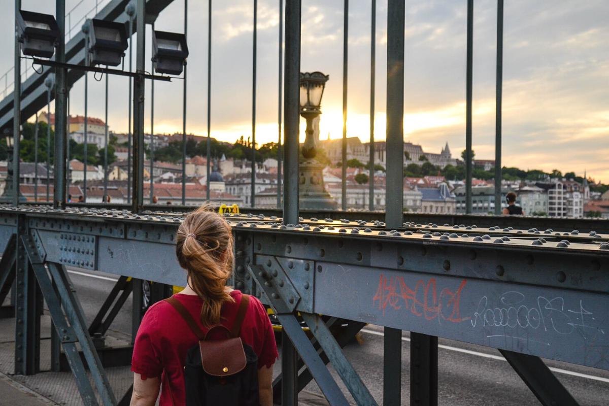rejtett helyek Budapesten