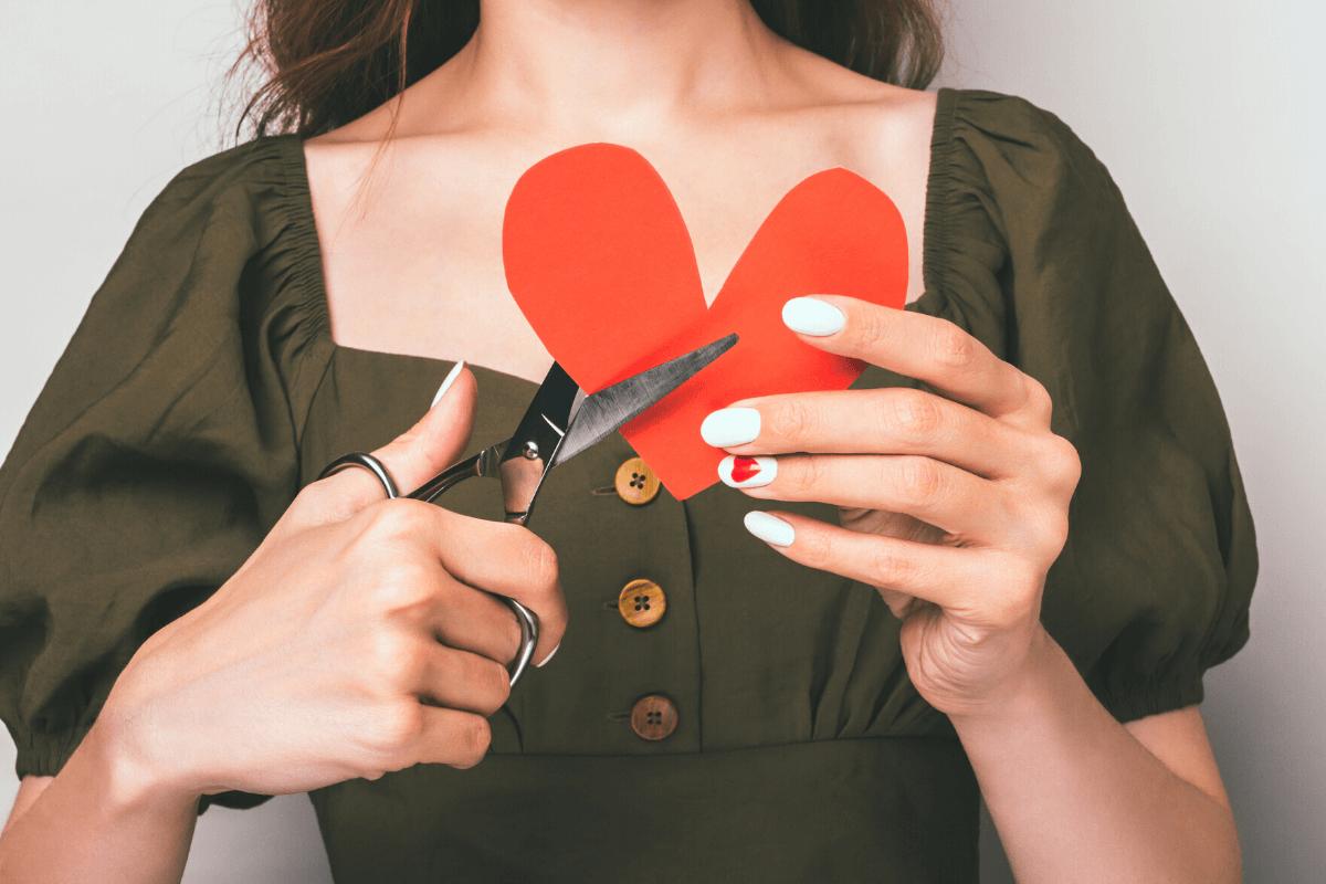 A Valentin nap egyedül nem is olyan rémes.