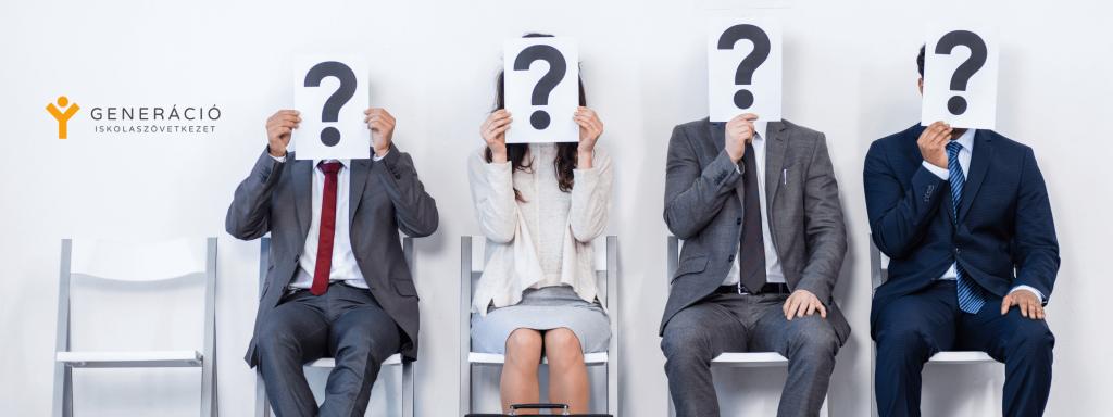 Ki az őszinte álláskereső?