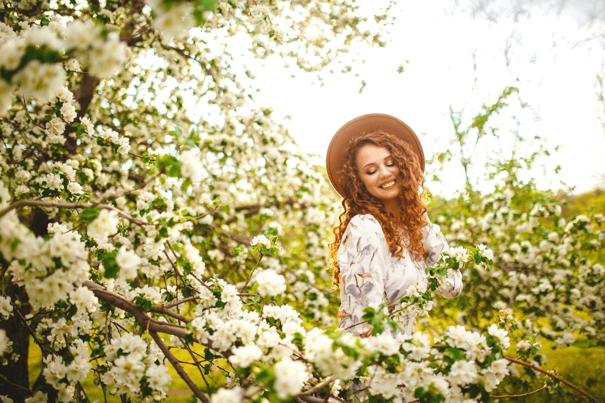 tavaszi virágzás kisokos