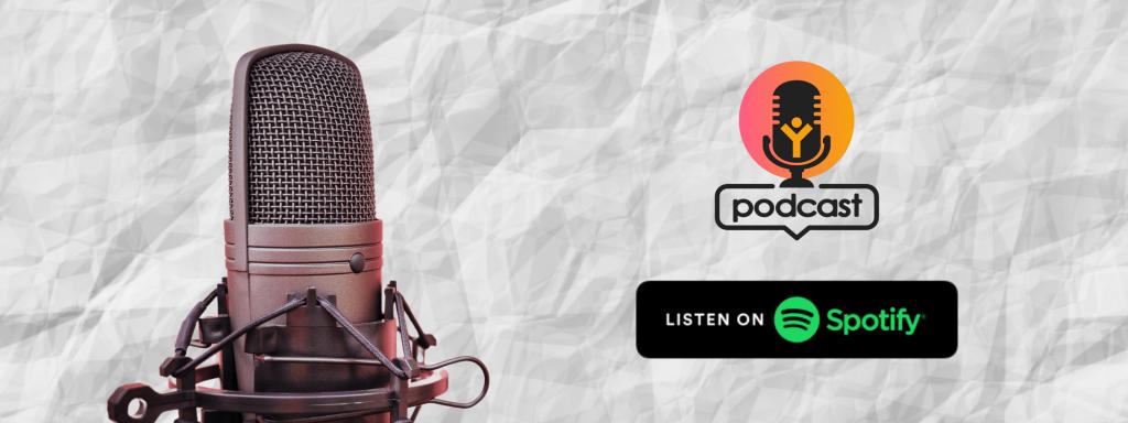 Y Generáció podcast csatorna a Spotify-n