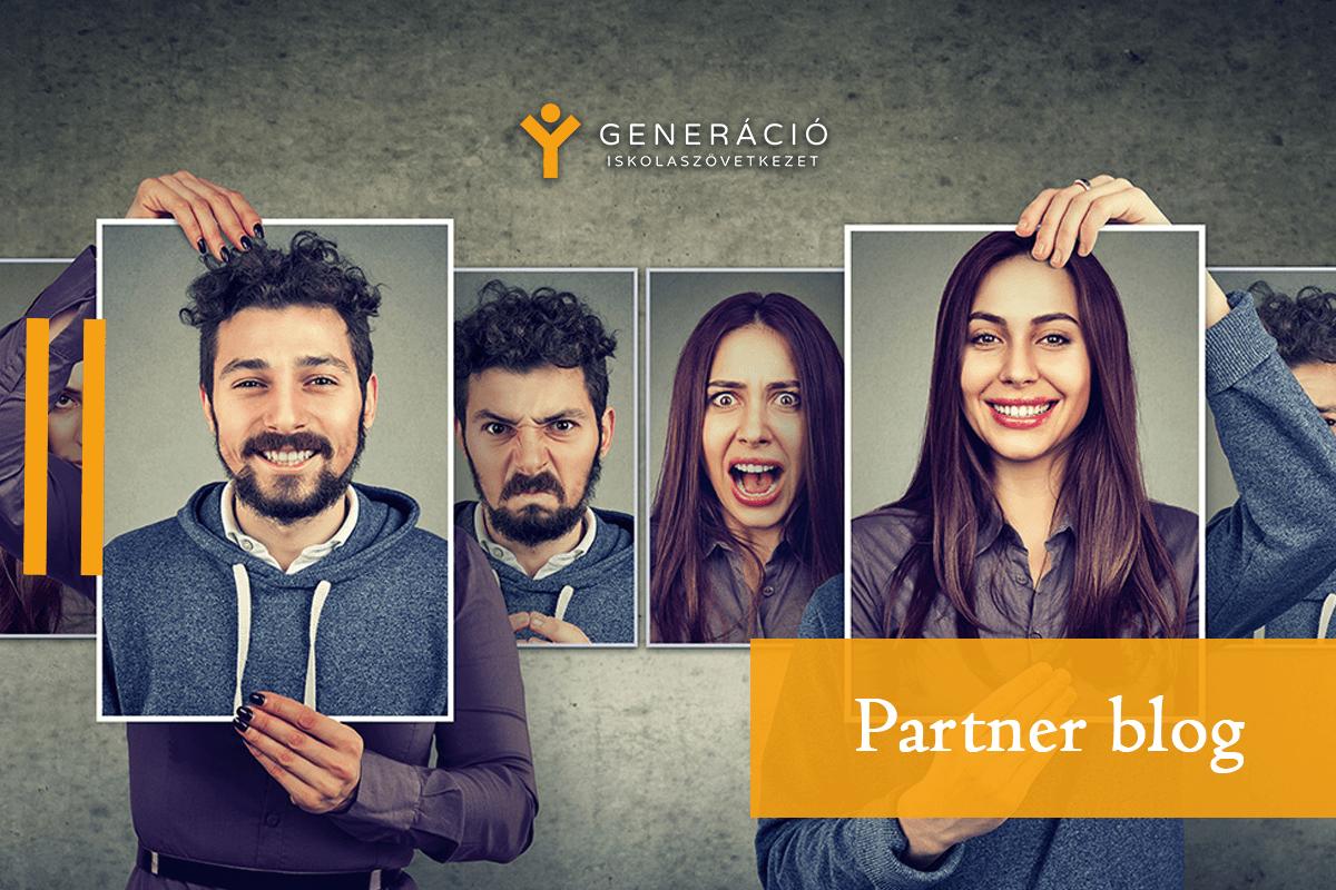 Y partner blog a személyiségtípusokról