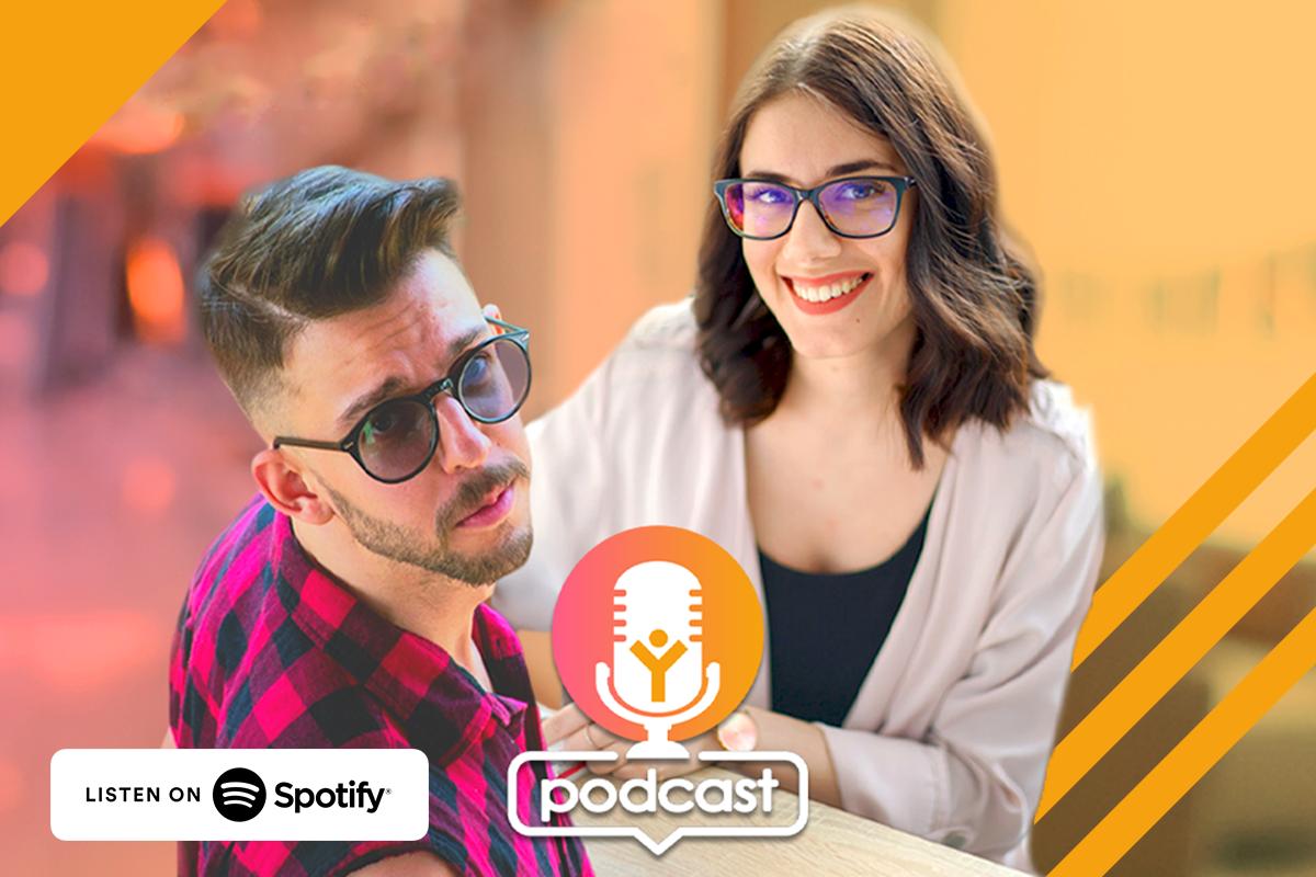 Y Generáció Podcast blog