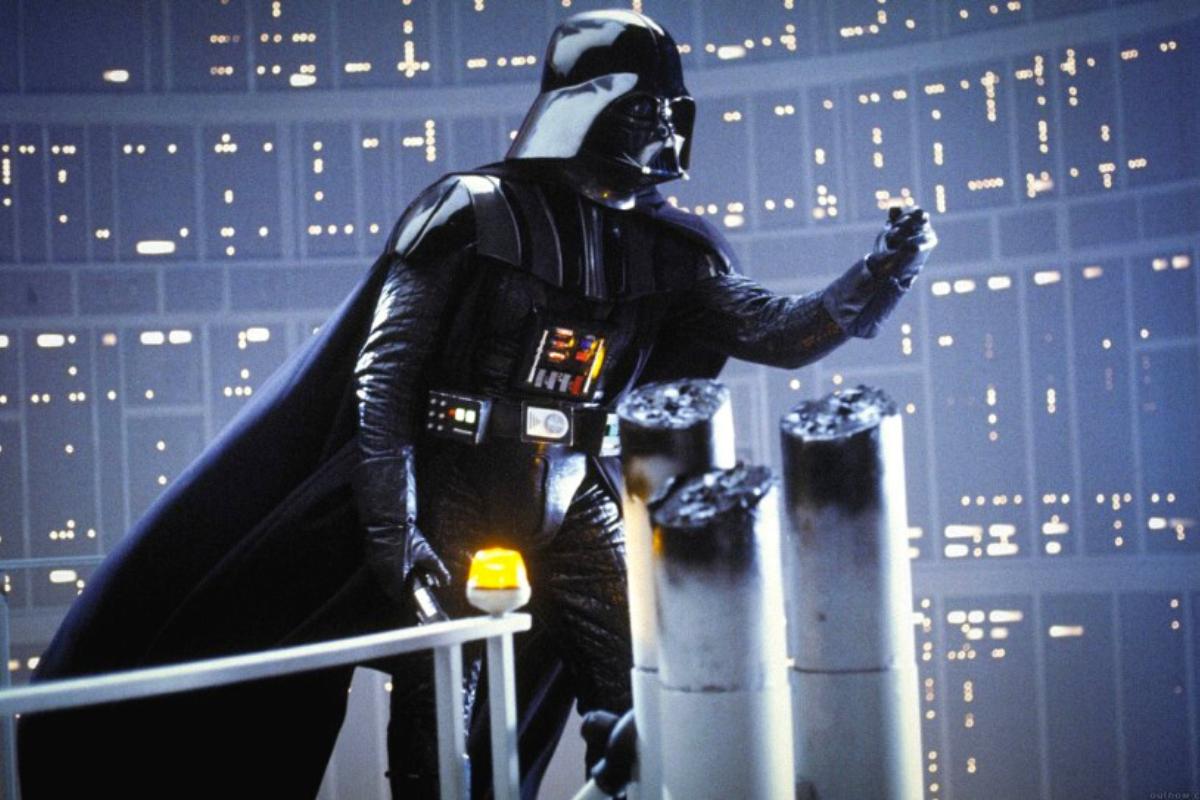 Star Wars-nap kiemelt