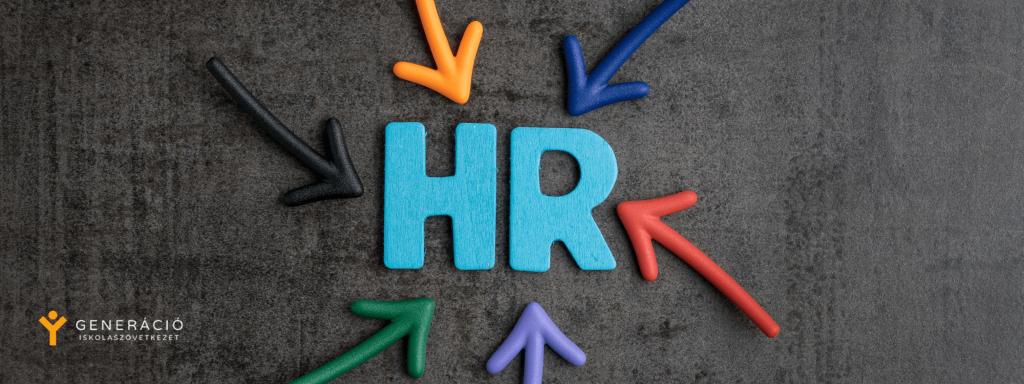HR technika 2021-ben: gamification